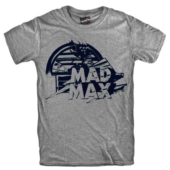 2ab78d99f02 MAD MAX V8 T-shirt – Retro Magic Store