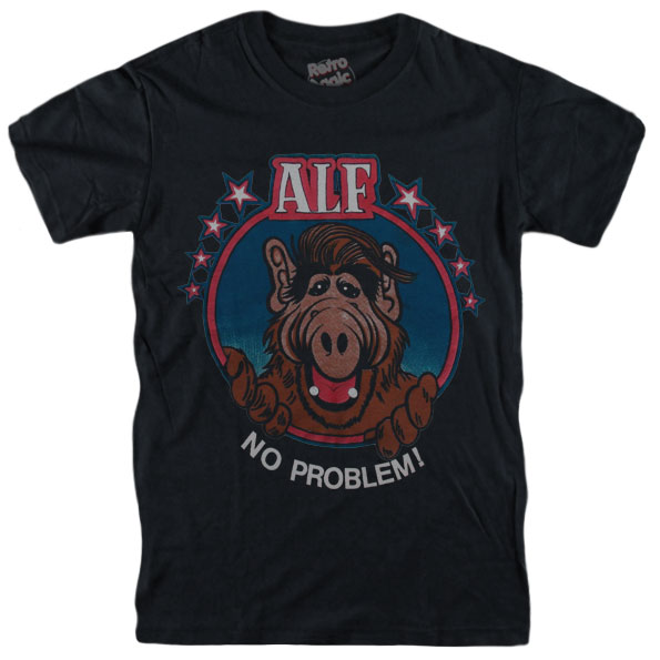 8b6958cd00c ALF T-shirt – Retro Magic Store