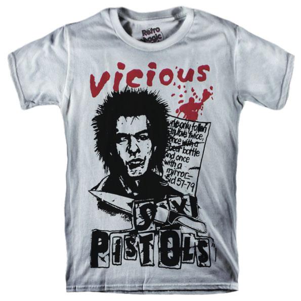 Topic The Sex pistol t shirt consider