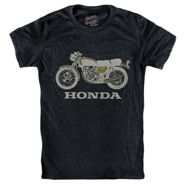 HONDA MOTOR T Shirt