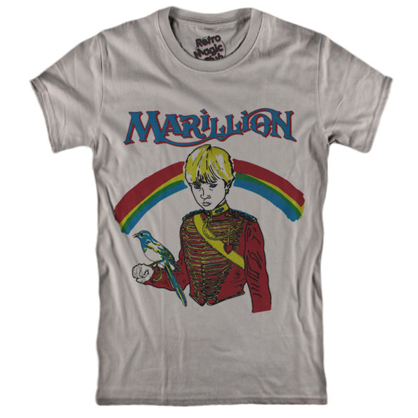 marillion t shirt