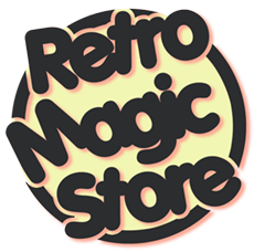 6e896b7e6ed MUSIC – Retro Magic Store