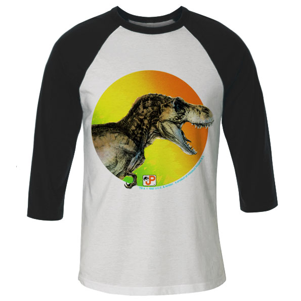 Jurassic Park T Rex T Shirt Retro Magic Store